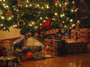 Christmas, Christmas Spirit, short story, The Devil, humor, Modern Philosopher