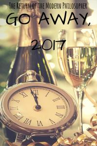 New Year's Eve, Happy New Year, poetry, humor, Modern Philosopher