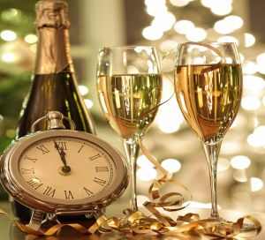 Happy New Year, New Year's Eve, New Year's resolutions, short story, The Devil, humor, Modern Philosopher