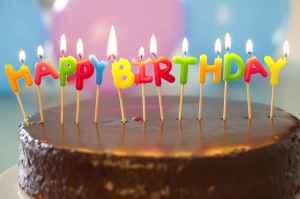 Happy Birthday, first date, relationship, humor, Modern Philosopher