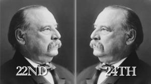 Grover Cleveland, President's Day, humor, politics, Modern Philosopher