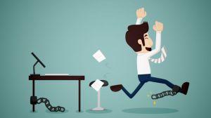 life hacks, humor, work stress, coping skills, Modern Philosopher