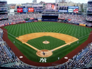 February, winter, Maine, baseball, humor, Modern Philosopher. New York Yankees