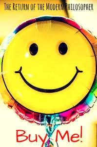 philosophy, happiness, Doc Brown, humor, Modern Philosopher