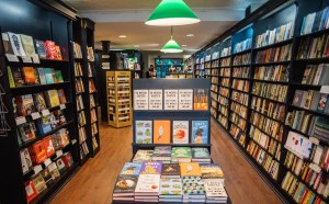 The Bookstore Attraction Conundrum, screenwriting, writing, humor, Modern Philosopher