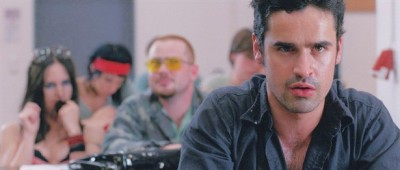 Jesse Bradford, screenwriting, humor, Modern Philosopher, A Perfect Life