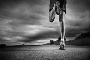 health, fitness, running, Rocky, humor, Modern Philosopher