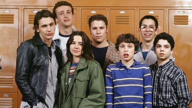 Freaks & Geeks, classic TV, humor, writing, Modern Philosopher