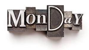 Monday, life, humor, Modern Philosophers