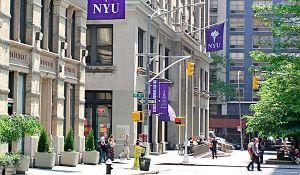 NYU, writing, TV pilot, humor, Modern Philosopher