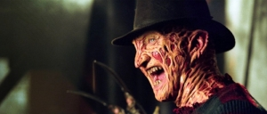 nightmares, Freddy Krueger, humor, Modern Philosopher