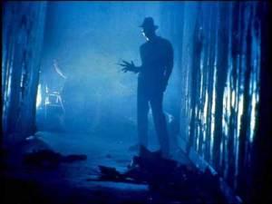 nightmares, Freddy Krueger, humor, Modern Philosopher