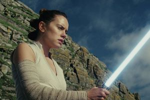 Rey, Star Wars, The Force Awakens, Modern Philosopher
