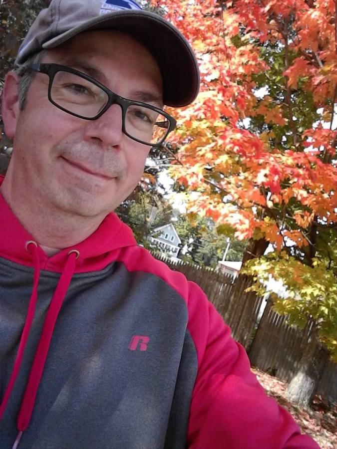 Fall foliage, Maine, life, humor, Modern Philosopher