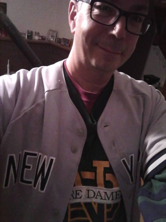 Yankees, Notre Dame, humor, Modern Philosopher