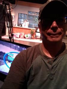 The Nite Show, Danny Cashman, monologue jokes, writing, humor, Modern Philosopher