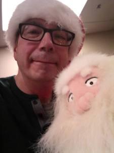 Christmas, holiday cheer, food, humor, Modern Philosopher