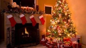 Christmas, Trump, Santa Claus, humor, Modern Philosopher
