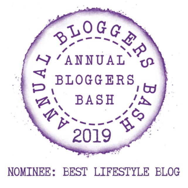 Bloggers' Bash, nomination