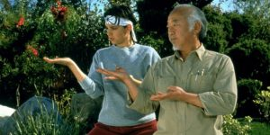 dating, relationships, Mr Miyagi, humor, Modern Philosopher
