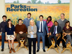 Parks and Recreation, television, humor, Modern Philosopher