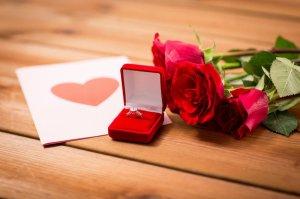 Valentine's Day, marriage proposal, love, humor, Modern Philosopher