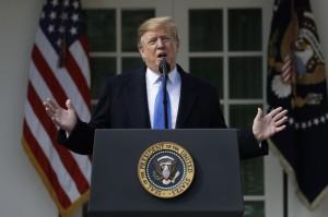 Trump, national emergency, humor, Modern Philosopher