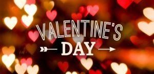Valentine's Day, Cupid, love, politics, humor, Modern Philosopher