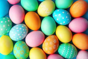 Easter, Easter Eggs, writing, humor, Modern Philosopher
