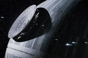Death Star, Star Wars, relationships, humor, Modern Philosopher