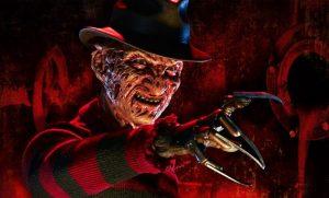 Freddy Krueger, nightmares, divorce, humor, Modern Philosopher