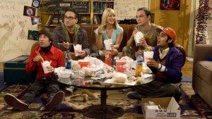 The Big Bang Theory, TV, humor, writing, Modern Philosopher
