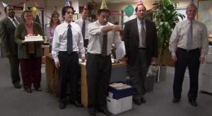 The Office, work, change, humor, Modern Philosopher