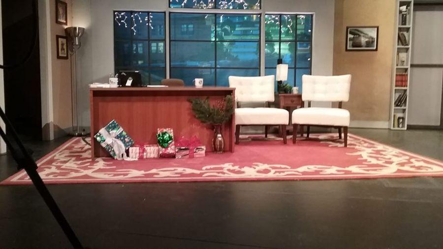 Christmas, The Nite Show, monologue jokes, humor, Modern Philosopher