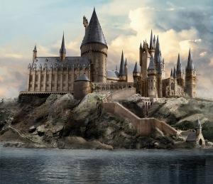 Hogwarts, Queen Elizabeth, Prince Hary, Meghan Markle, humor, Modern Philosopher