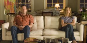 The Break Up, Vince Vaughn, Jennifer Aniston, Modern Philosopher