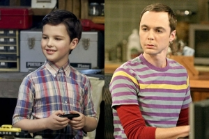 Sheldon Cooper, Big Ganb Theory, humor, Modern Philosopher