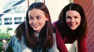 Gilmore Girls, stay at home, inner truth, humor, Modern Philosopher
