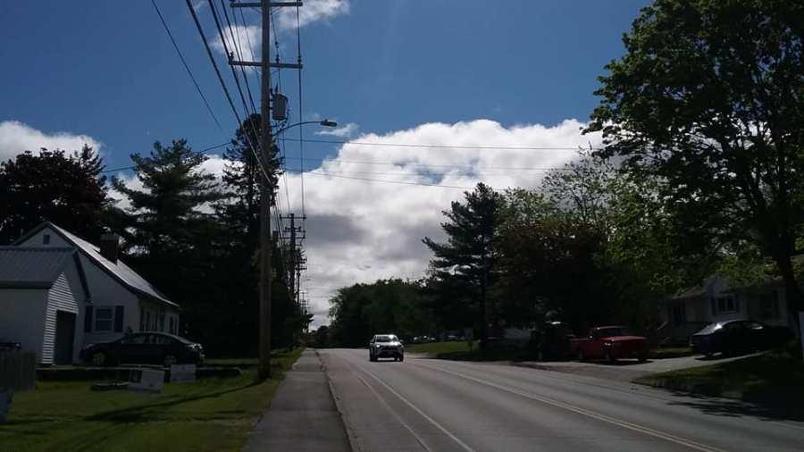 clouds, life, humor, Modern Philosopher
