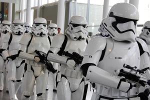 Star Wars, clones, humor, science, Modern Philosopher