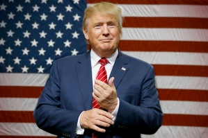 Trump, wear a mask, humor, Modern Philosopher