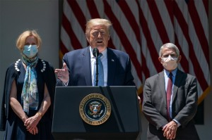 Trump, wear a mask, politics, Modern Philosopher