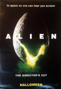 Alien, stress, humor, Modern Philosopher