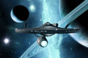 Star Trek, stress, humor, Modern Philosopher
