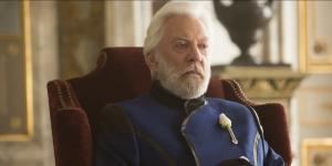 President Snow, The Hunger Games, Coronavirus, humor, Modern Philosopher