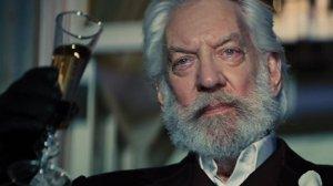 President Snow, The Hunger Games, humor, Modern Philosopher