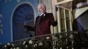 President Snow, paradise, humor, Modern Philosopher