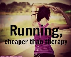 running, therapy, stress, humor, Modern Philosopher