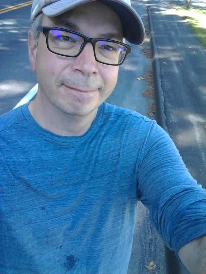 running, health, fitness, humor, Modern Philosopher