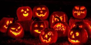 Halloween, Trump, humor, Modern Philosopher